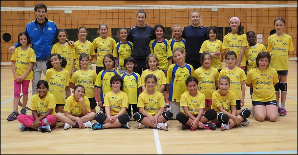 Under 12 Pergine Civezzano 2014 / 2015