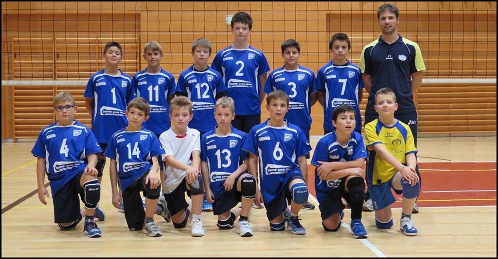 Under 13 Maschile - Alta Valsugana 2014 / 2015