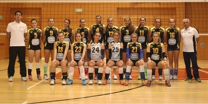 Under 16 CR Pergine Alta Valsugana 2015 / 2016
