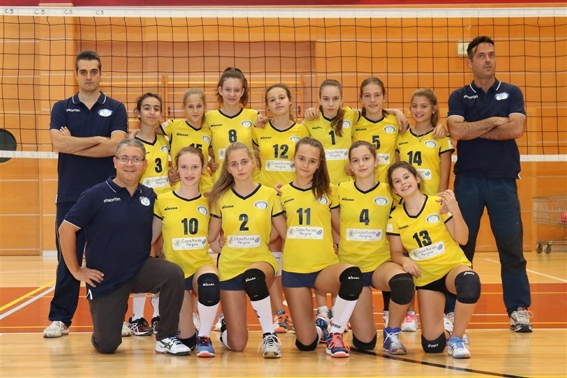 Under 13 CR Alta Valsugana 2016 / 2017