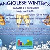 Santangiolese Winter'S Day