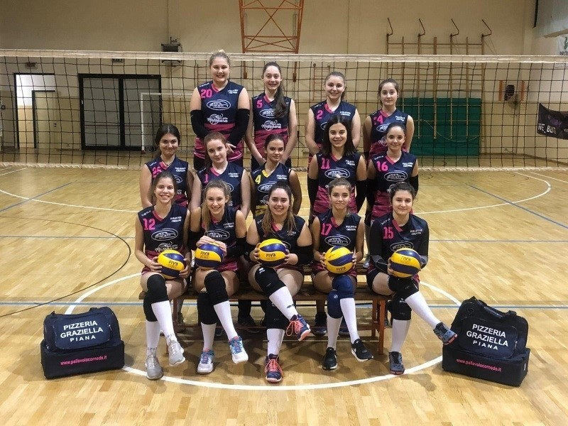 Under 16 F Brogliano - Cornedo 2019 / 2020