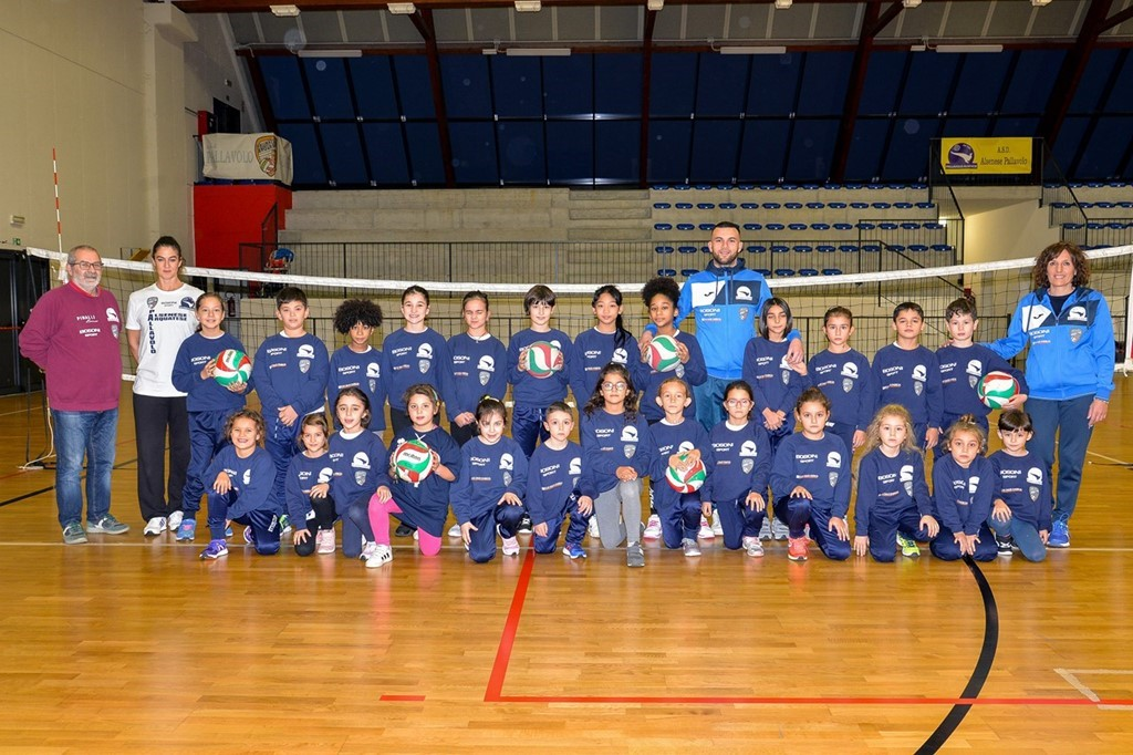 Minivolley Castello 2019 / 2020