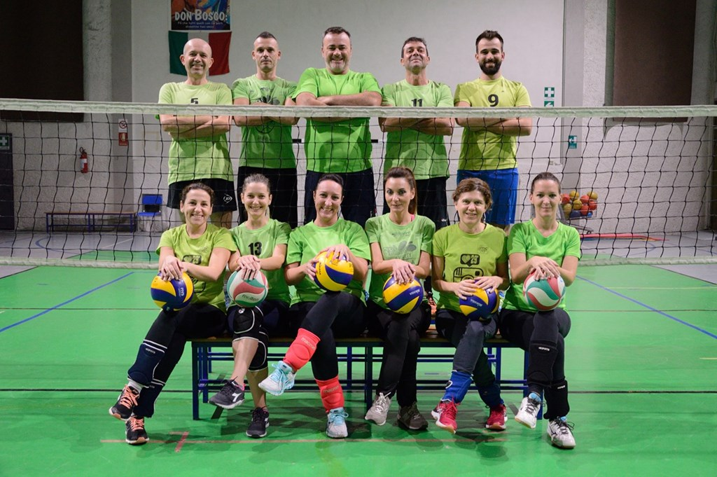 Team Volley 2019 / 2020
