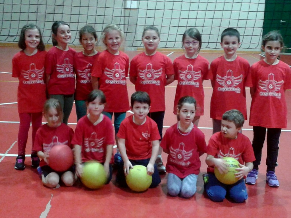 Primovolley 2015 / 2016