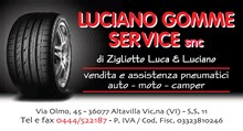 Luciano Gomme