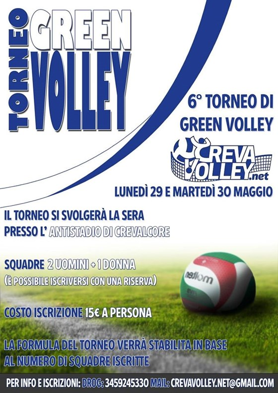 GREEN VOLLEY 2017-6