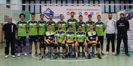 Eagles VENETA SICUREZZA 1D 2017 / 2018