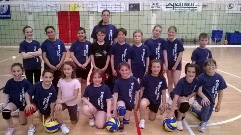 MICROVOLLEY 2013 / 2014