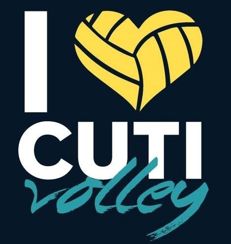 CUTI VOLLEY (CFA) 2016 / 2017