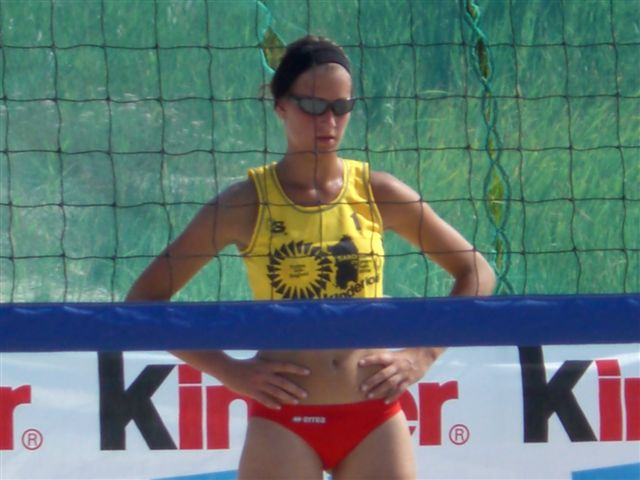 BEACH VOLLEY 2008 / 2009