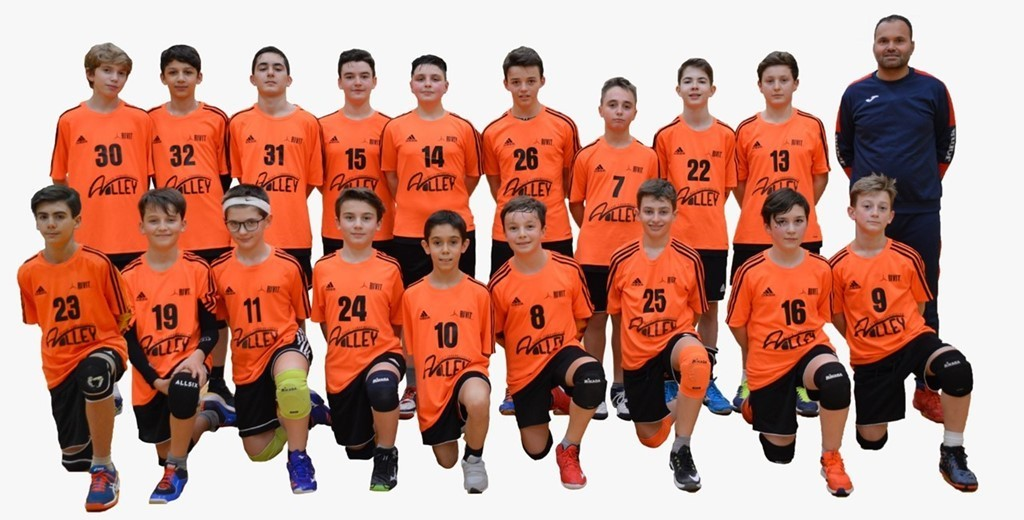 Under 13 / Under 14 Young 2019 / 2020