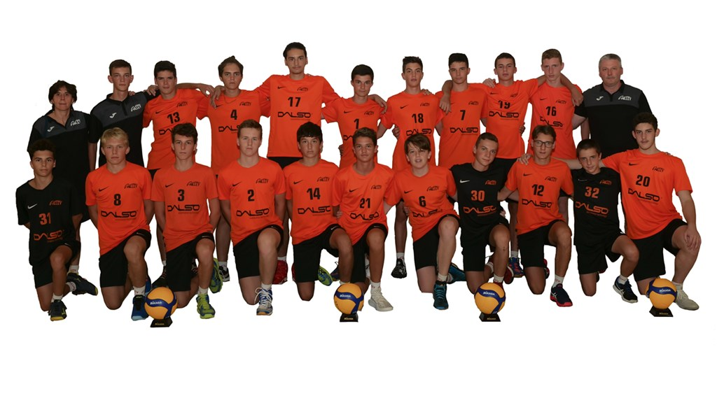 Under 16 / Under 18 Young 2019 / 2020