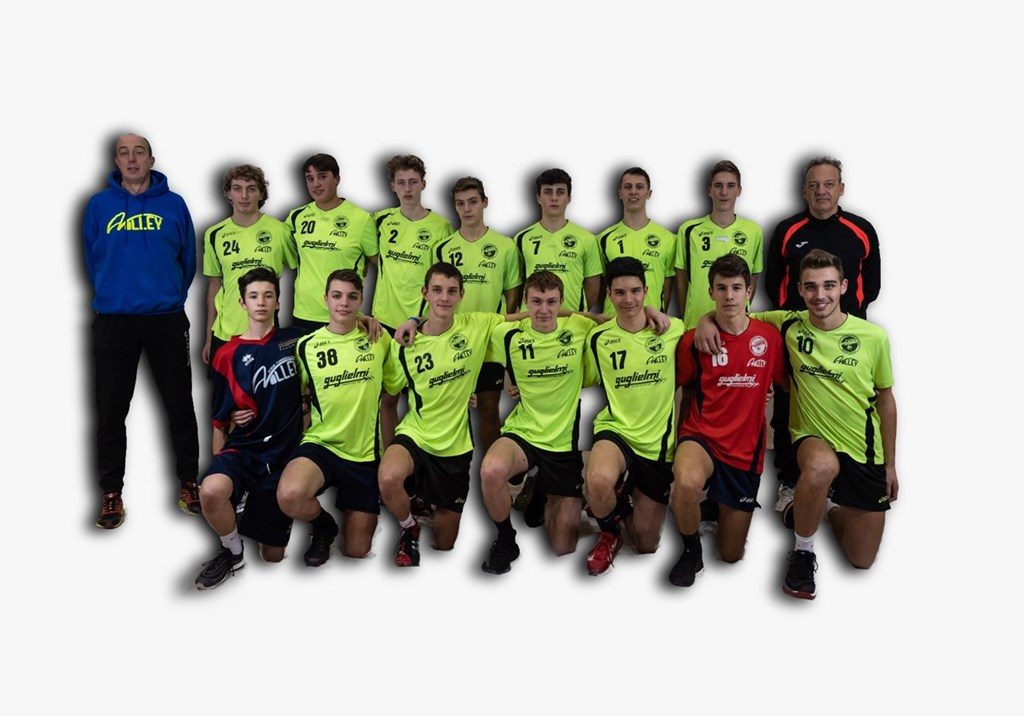 Under 16 / Under 18 Young 2018 / 2019
