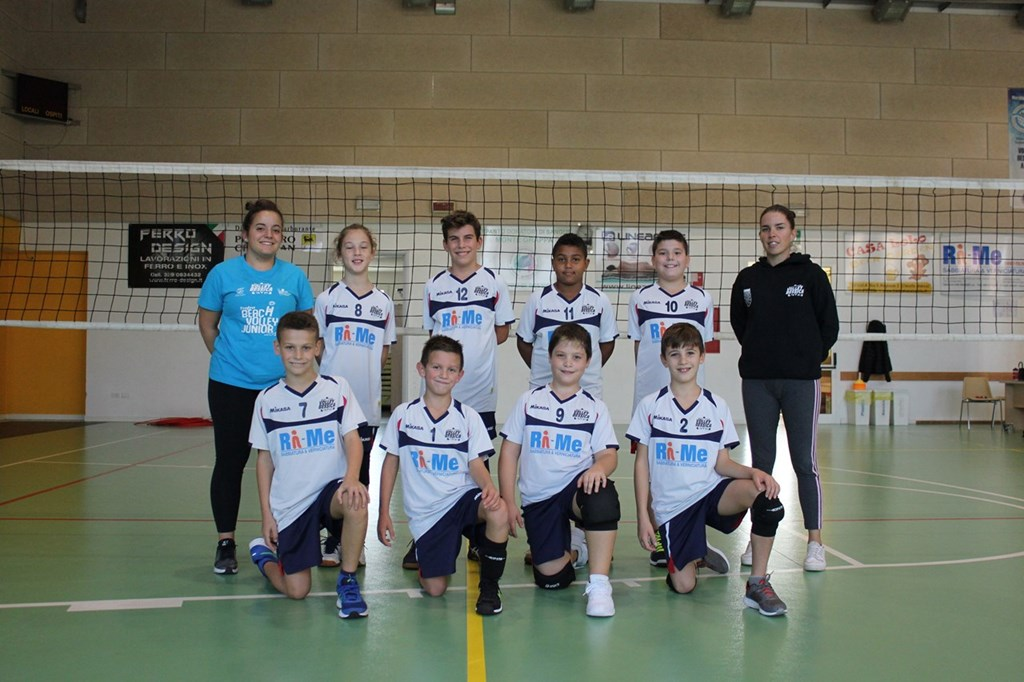 UNDER 12 MASCHILE WAVE 2019 / 2020