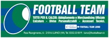 Football Team Luino