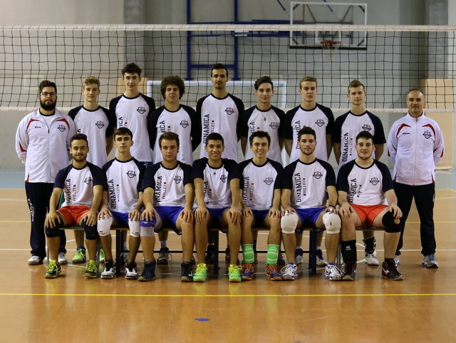 Under 19-3a Divisione 2015 / 2016