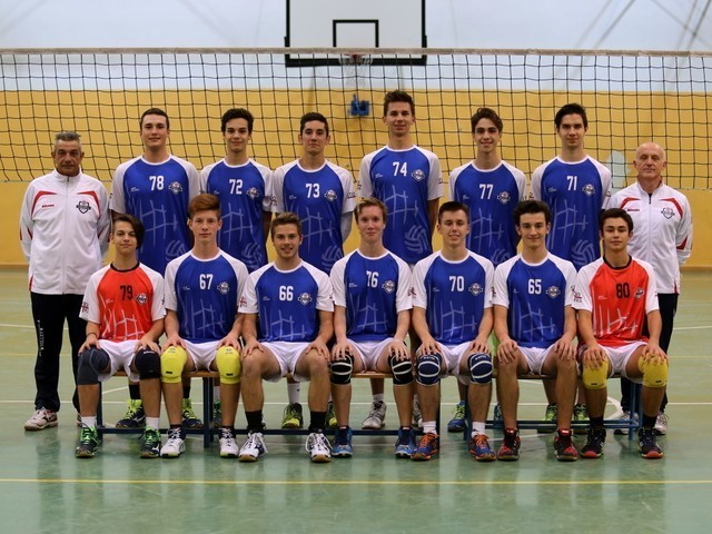 Under 18 - 2a divisione 2016 / 2017