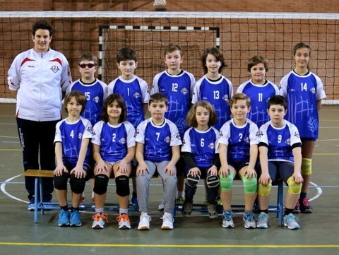 Under 12 DinamicaMonselice 2016 / 2017