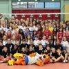 Presentazione Volley Project 2011 2012