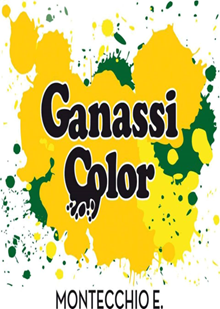 Ganassi Color