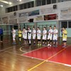 08/12/2018  under 16	RICO CARNI	DINAMICA VOLLEY MONSELICE