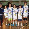 17/02/2019  U 13 3x3	ROM PLASTICA	INVENT VOLLEY TEAM BLU