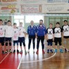07/04/2019  U 13 3x3	INVENT VOLLEY TEAM BLU	ROM PLASTICA
