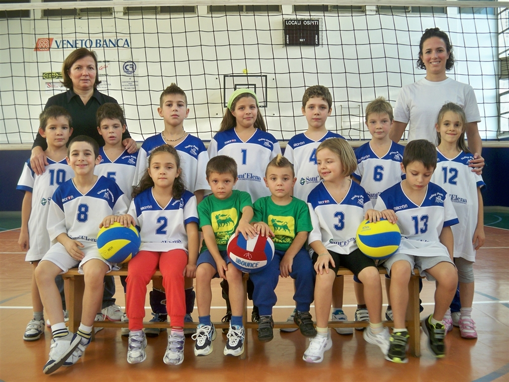 MiniVolley 2013 / 2014
