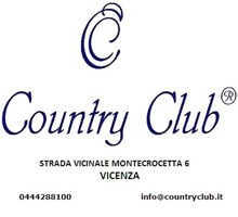 COUNTRY CLUB VICENZA